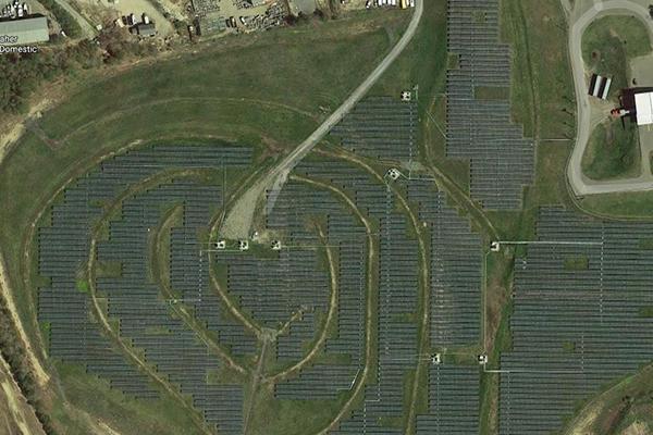 Cape & Vineyard Solar One