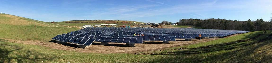 Cape and Vineyard Solar One